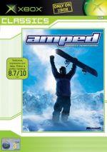 Amped: Freestyle Snowboarding (Xbox Classics) [Xbox]