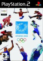 Athens 2004 [PlayStation2]