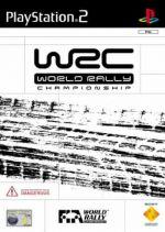 World Rally Championship [PlayStation2]