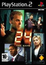 24 the Game (PS2) [PlayStation2]