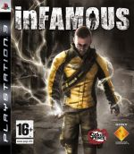 inFamous [PlayStation 3]