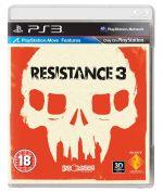 Resistance 3 [PlayStation 3]