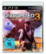 Uncharted 3 [German Version] [PlayStation 3]