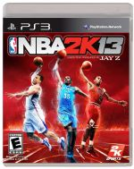 2K - NBA 2K13 - Playstation 3 [PlayStation 3]