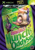 Oddworld : Munch's Oddysee (Xbox) [Xbox]