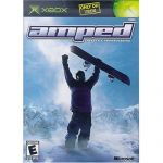 Amped / Game [Xbox]