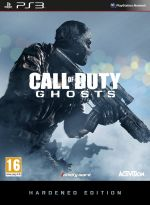 Call of Duty: Ghosts - Hardened Edition [PlayStation 3]