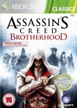 Assassin's Creed Brotherhood - Classics