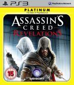 Assassin's Creed Revelations - Platinum [PlayStation 3]