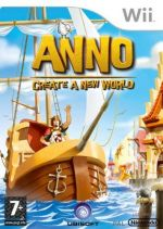 Anno: Create a New World [AKA Anno: Dawn of Discovery] (Wii) [Nintendo Wii]