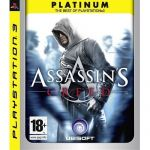 Assassin's Creed - Platinum Edition (PS3) [PlayStation 3]