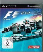 F1 2012 [German Import]