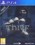 Thief [Free Extra Mission Included]