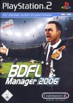 BDFL Fu?ball Manager 2006 Playstation 2 [PlayStation2]