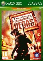 Rainbow Six: Vegas - Classics Edition