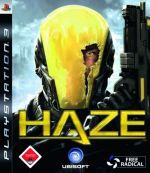 HAZE [PlayStation 3]
