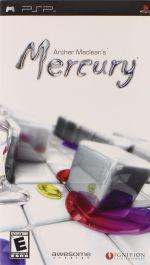 Archer Maclean's Mercury (PSP) [Sony PSP]