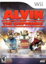 Alvin & The Chipmunks / Game [Nintendo Wii]