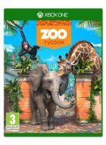 Zoo Tycoon (Xbox One) [Xbox One]