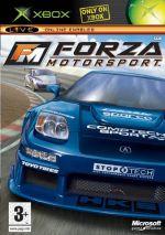 Forza MotorSport (Xbox) [Xbox]