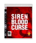 Siren Blood Curse  (PS3) [PlayStation 3]
