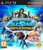 PlayStation All-Stars Battle Royale [PlayStation 3]
