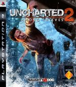 Uncharted 2: Among Thieves [PlayStation 3]