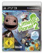 Little Big Planet 2 [German Version] [PlayStation 3]