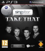 Singstar: Take That [PlayStation 3]