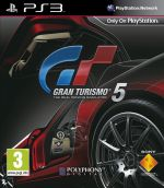 Gran Turismo 5 [PlayStation 3]
