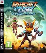 Ratchet & Clank: A Crack In Time [PlayStation 3]