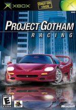 Project Gotham Racing [Xbox]