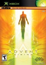 Advent Rising / Game [Xbox]