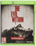 The Evil Within (Xbox One) [Xbox One]