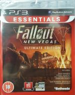 FALLOUT NEW VEGAS ESSENTIALS - [PlayStation 3]