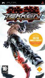 Tekken: Dark Resurrection (PSP) [Sony PSP]