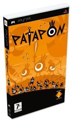 Patapon (PSP) [Sony PSP]