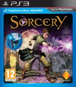 Sorcery - Move Required [PlayStation 3]