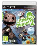 LittleBigPlanet 2 (PS3) [PlayStation 3]
