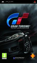 Gran Turismo (PSP) [Sony PSP]