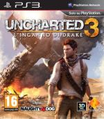 Uncharted 3: Drake's Deception [PlayStation 3]