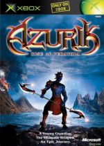 Azurik: Rise of Perathia [Xbox]