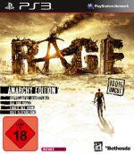 Rage - Anarchy Edition [German Version] [PlayStation 3]