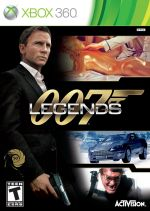 007 Legends (Street 10/16)