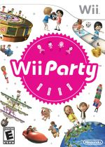Wii Party [Nintendo Wii]