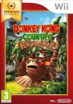 Nintendo Selects: Donkey Kong Country Returns (Nintendo Wii) [Nintendo Wii]