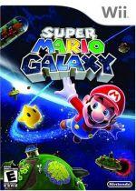 Super Mario Galaxy (Wii) [Nintendo Wii]