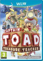 Captain Toad: Treasure Tracker (Nintendo Wii U) [Nintendo Wii U]