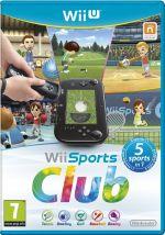 Wii Sports Club (Wii U) [Nintendo Wii U]