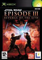 Star Wars: Episode III: Revenge of the Sith (Xbox) [Xbox]